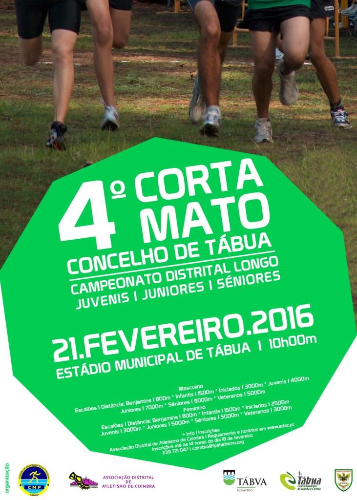 Corta-Mato 2016