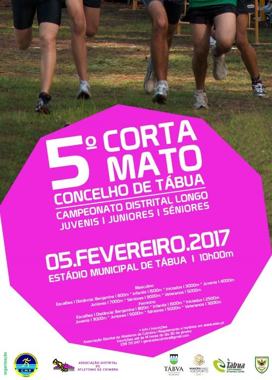 Corta-Mato 2017
