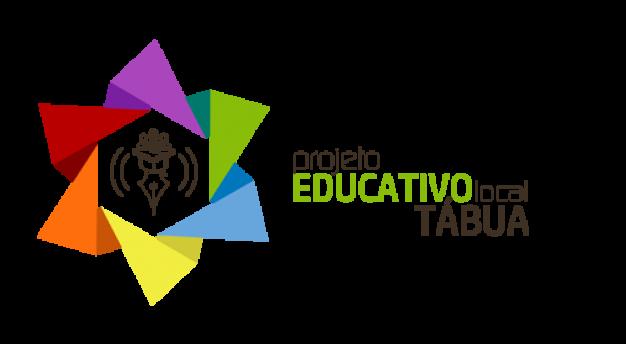 logotipo projecto educativo local