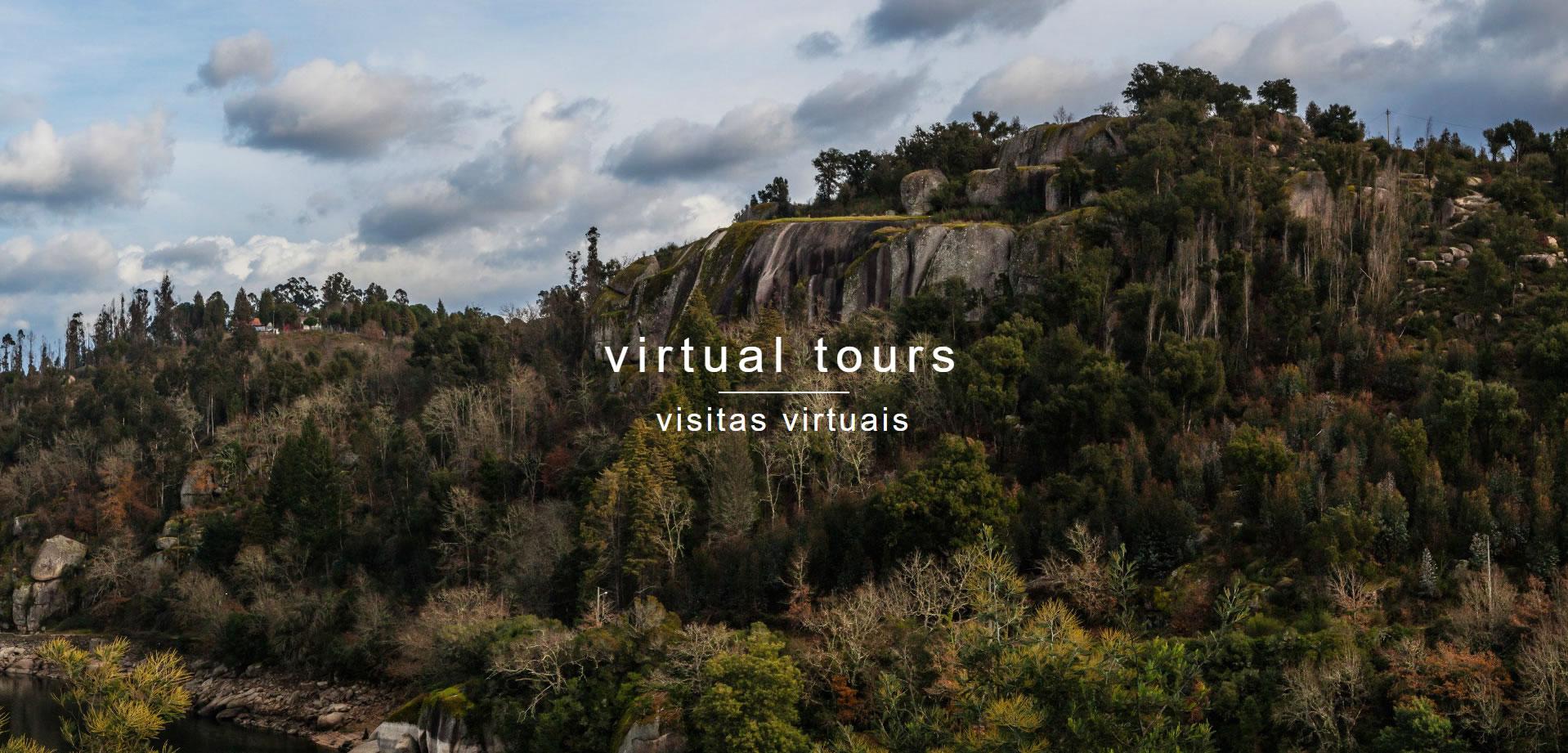 Roteiros Virtuais