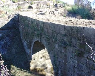 Ponte romana dos Sumes