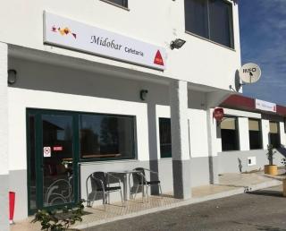 "Restaurante ""Midobar"""