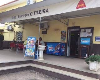 Restaurante Snack Bar O Tileira