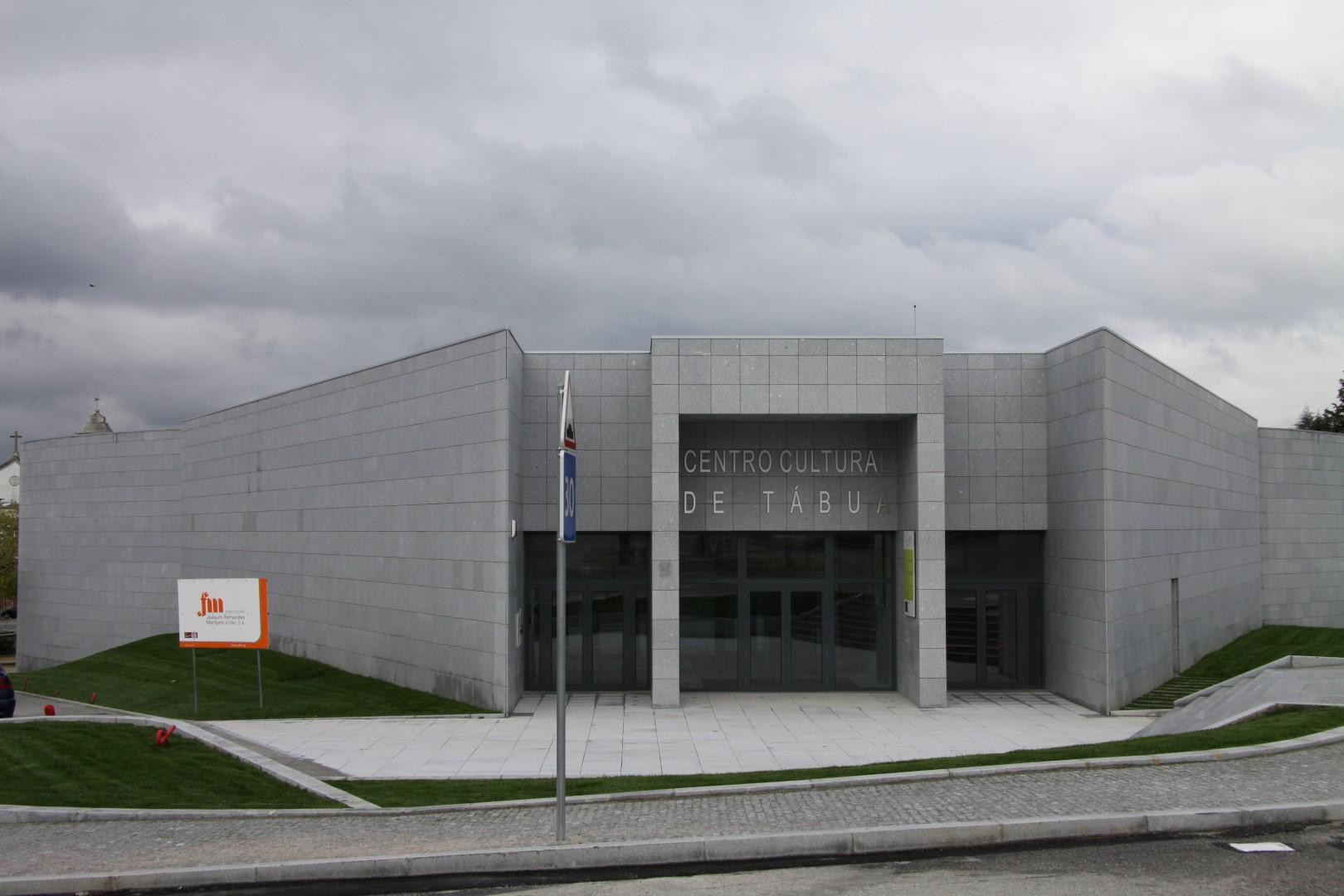 Centro Cultural 19