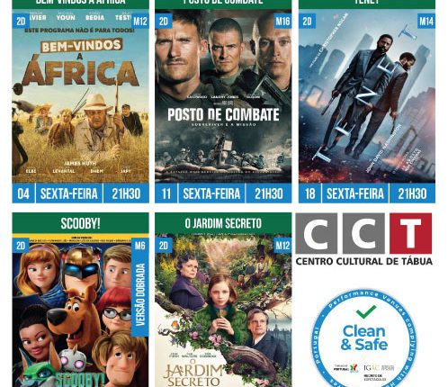 (Português) Cinema – Setembro