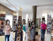 """Galeria de Fotos - (Português) """"Contos do Mundo"""" assinalam 20 Anos da Biblioteca Pública Municipal"""