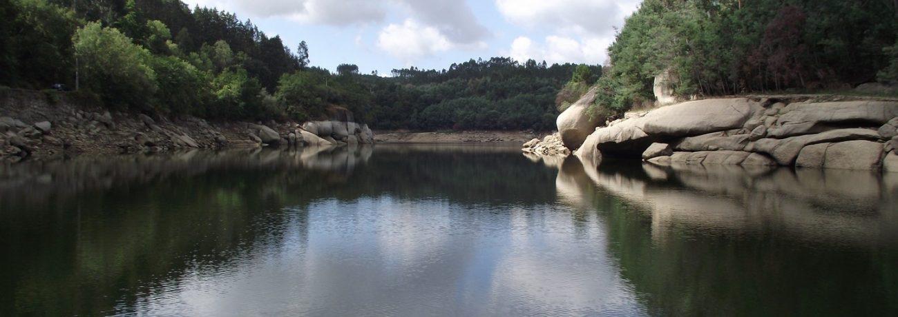 Rio Mondego - Tábua (3)